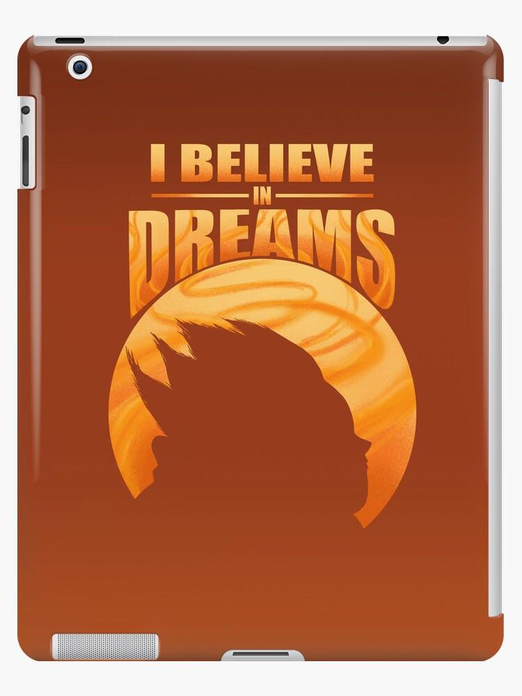 I Believe In Dreams by Sara Machajewski