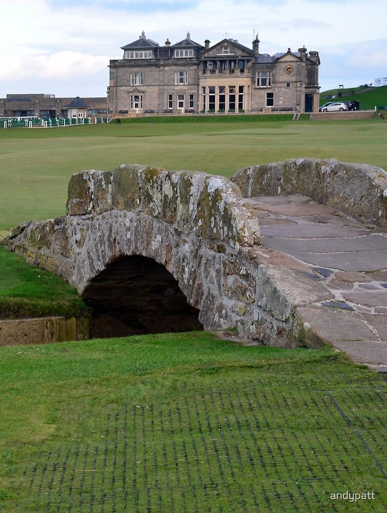 St Andrews Scotland by andypatt