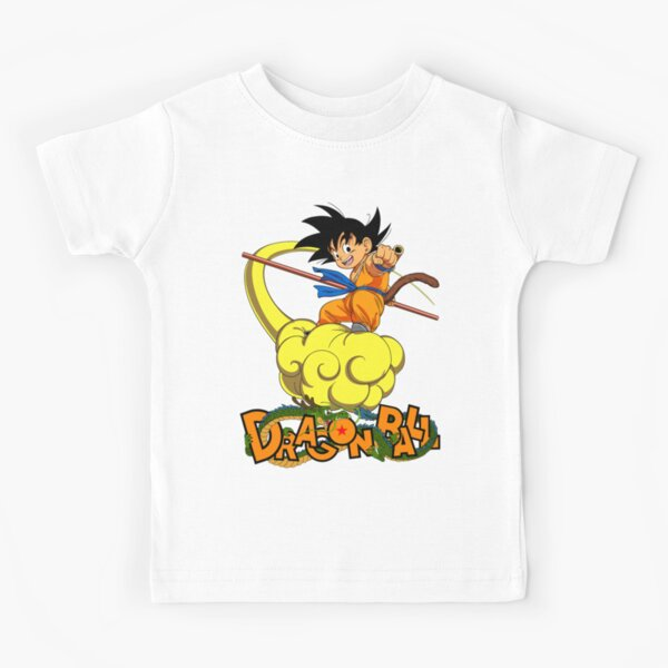 Dragon ball - Goku Kids T-Shirt