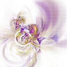Purple by Lois Bennett