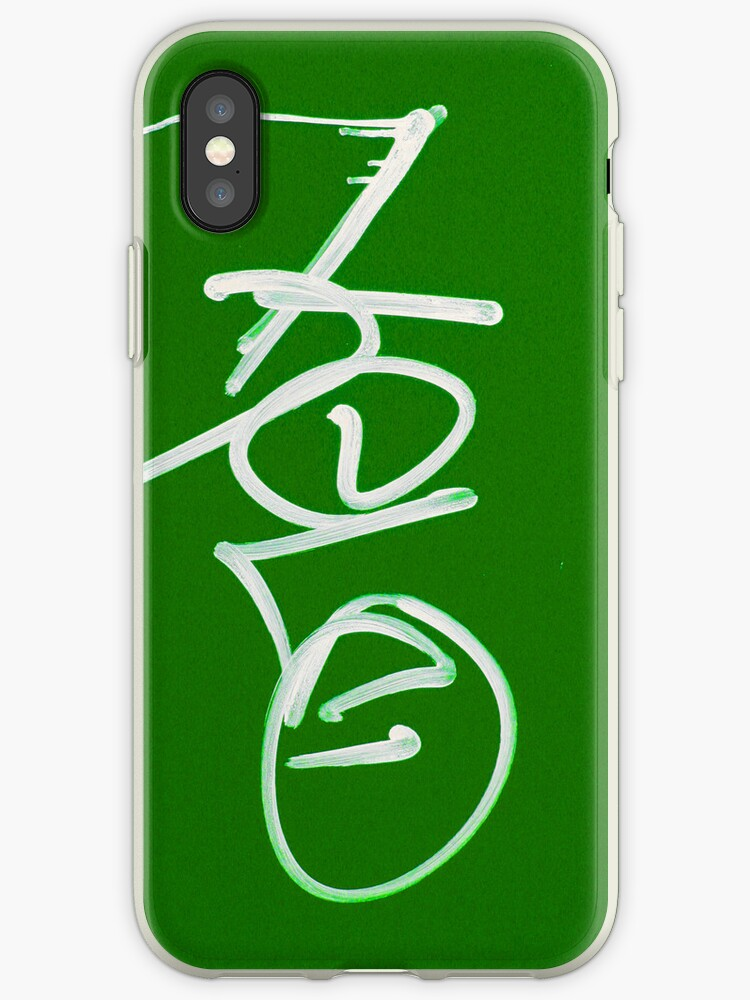 Green Yolo by Michael  Kemp