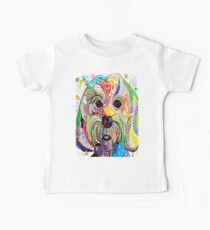 Maltese Puppy Kids Clothes