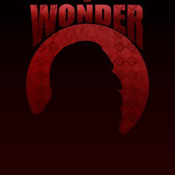 I Believe In Wonder by Smachajewski