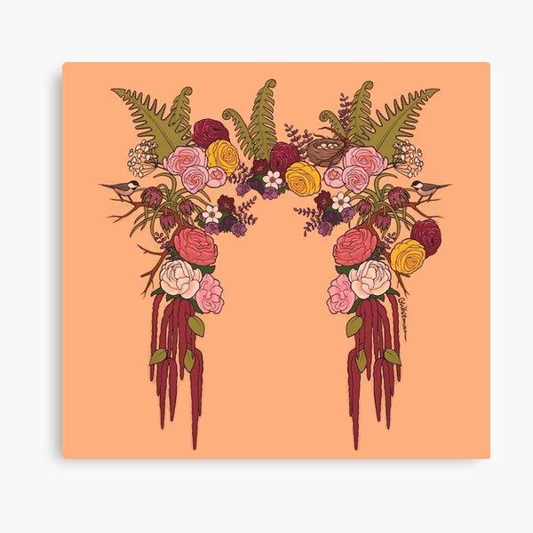 Florist Favorite Canvas Print