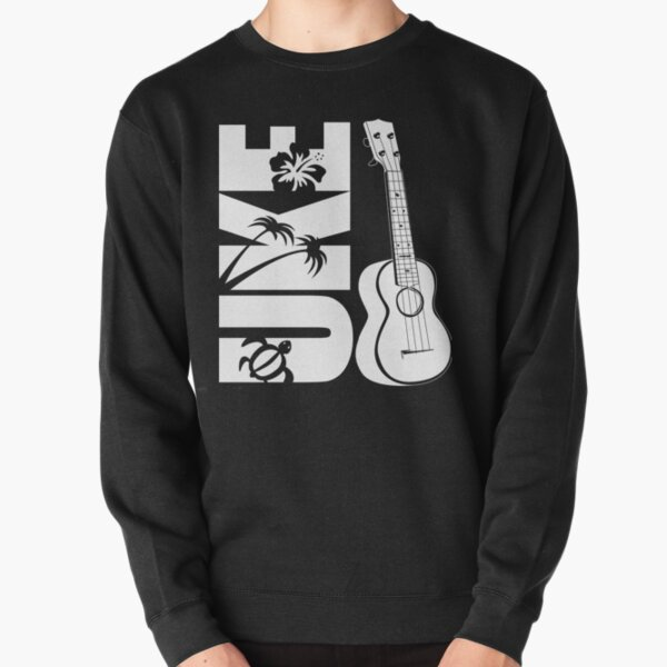 The UKE Dark Roast Pullover Sweatshirt