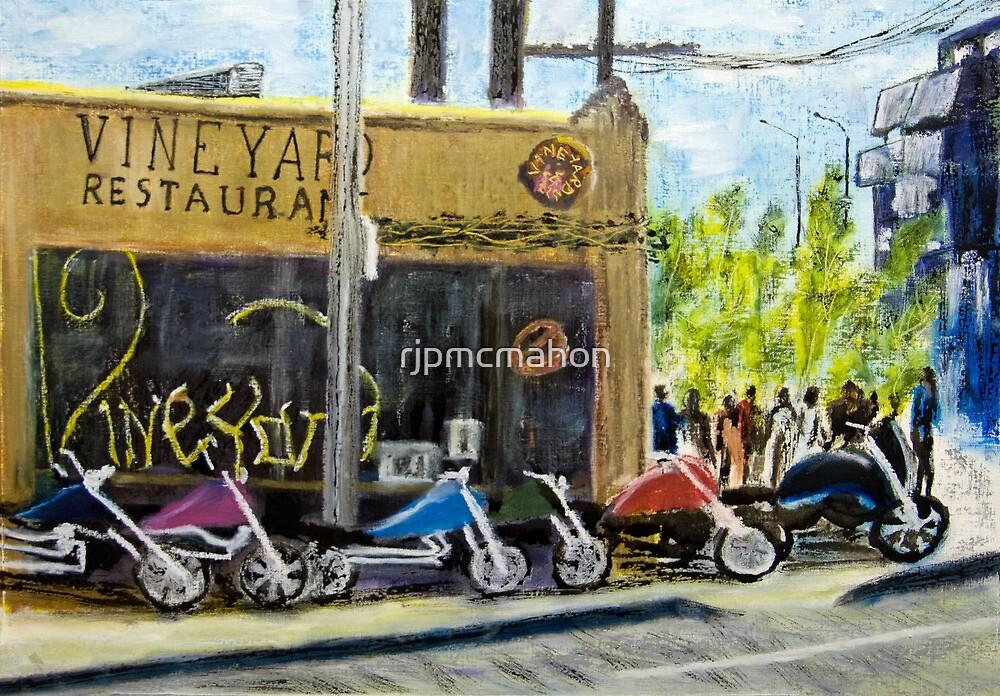 Vineyard Restaurant 2 by rjpmcmahon