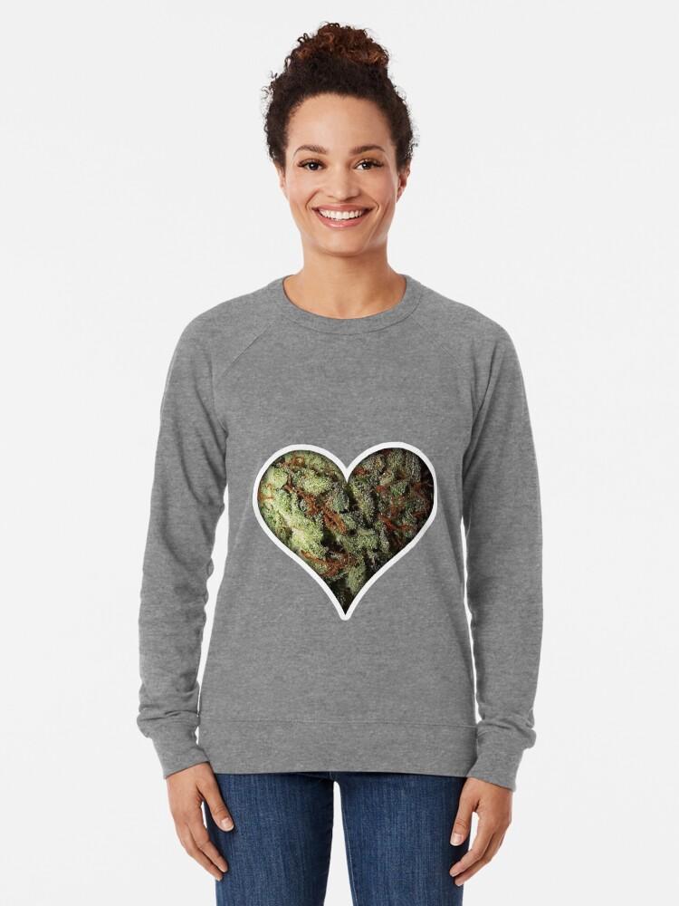 I Love Heart Basildon Sweatshirt