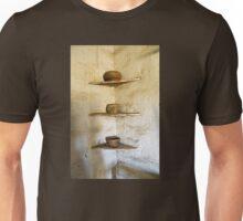 Simple Shelves Unisex T-Shirt
