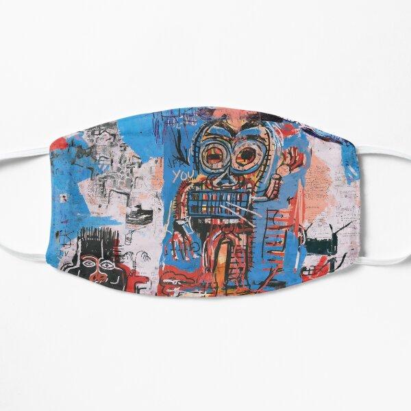 Brooklyn Flat Mask