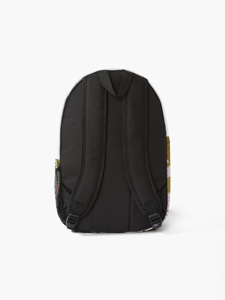 Alternate view of The Radiant Child Backpack