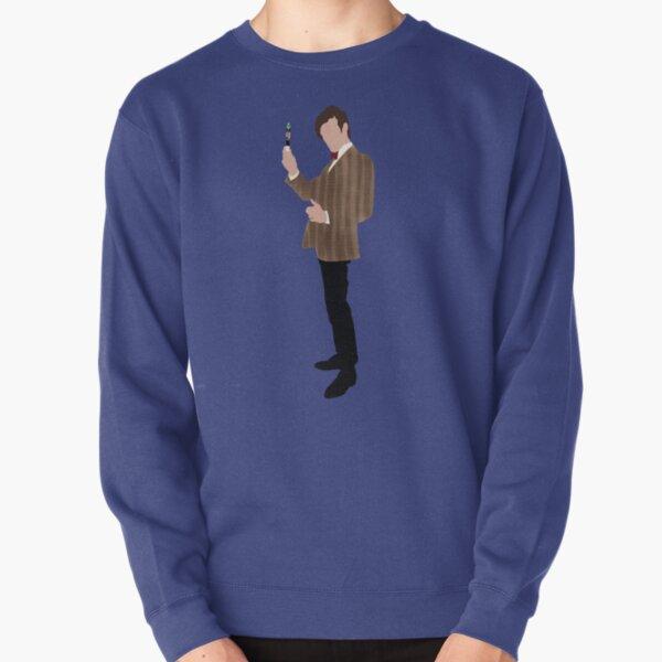 Eleven Pullover Sweatshirt