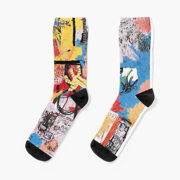 57 Great Jones Street 2 Socks