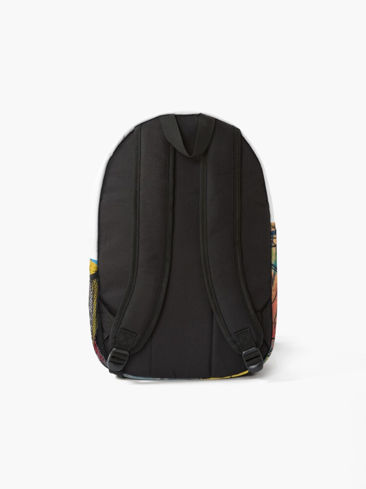 Alternate view of Mixato 2 Backpack