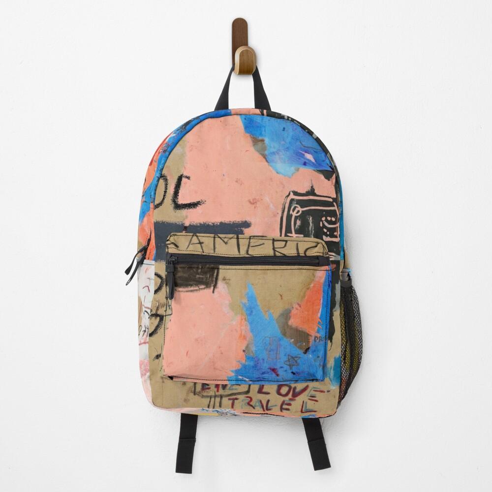 Mixato 2 Backpack