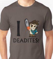 I Ash Deadites T-Shirt