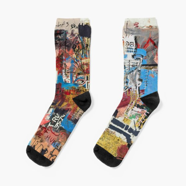 My vision became blurred Socks