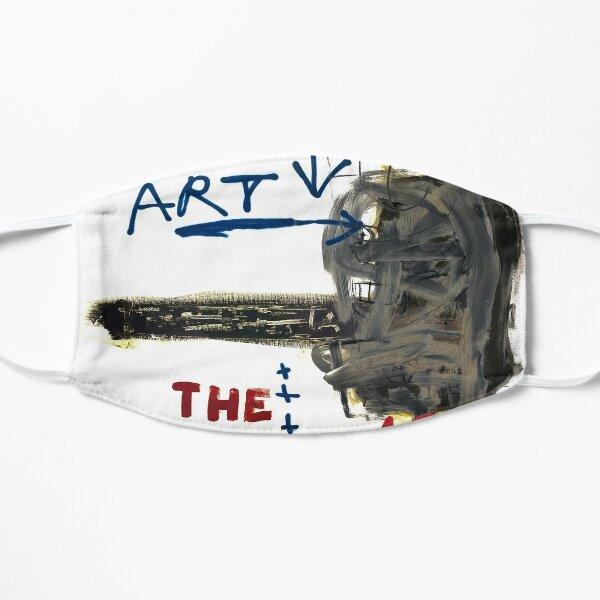 NYC Art Art Mask