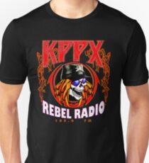 KPPX radio Unisex T-Shirt