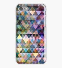 Graphic C iPhone Case/Skin