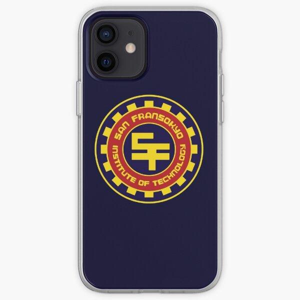 Nerd School iPhone Soft Case