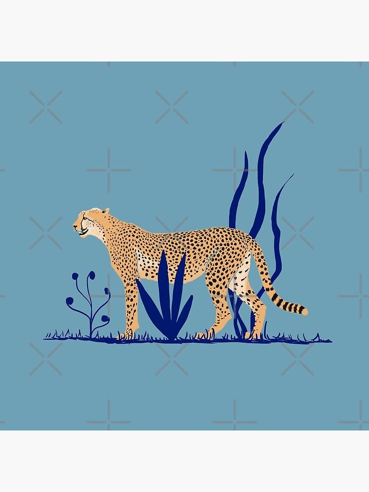 Cheetah number 1  by PrintablesP