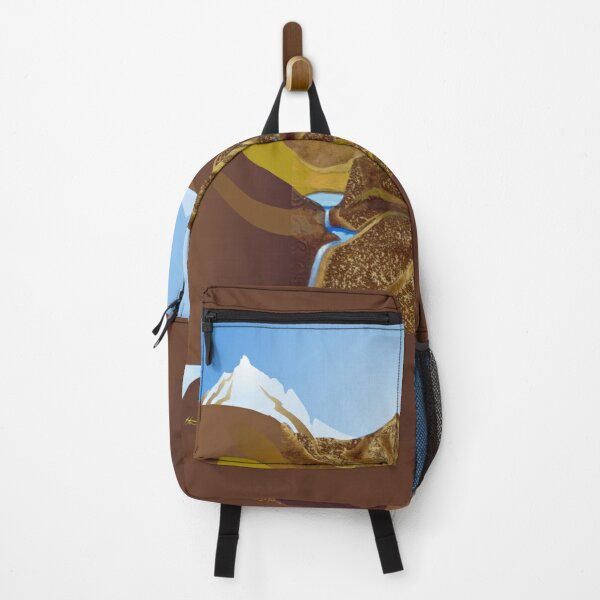 Magic Water - Tongariro National Park Backpack