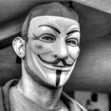 Guy Fawkes by SoulMatesPhoto