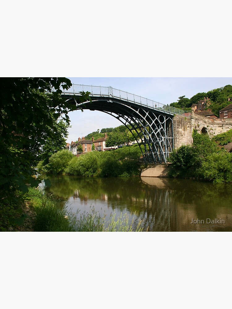 IRONBRIDGE by JohnDalkin