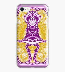 Avluela 1 iPhone Case/Skin