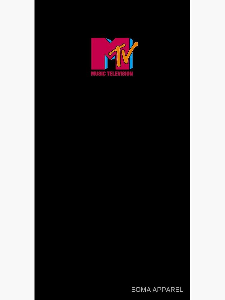 MTV Classic Logo by JacobSoma