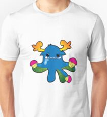 monsters and cupcakes  T-Shirt