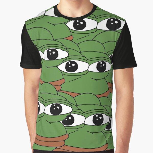 Pepe Graphic T-Shirt