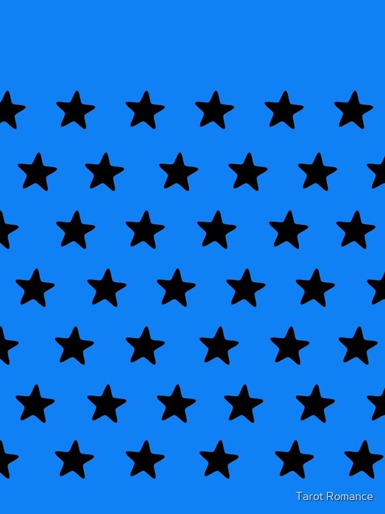 Black n blue by AlisonWilkie