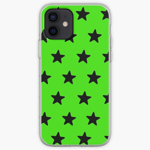Go green iPhone Soft Case