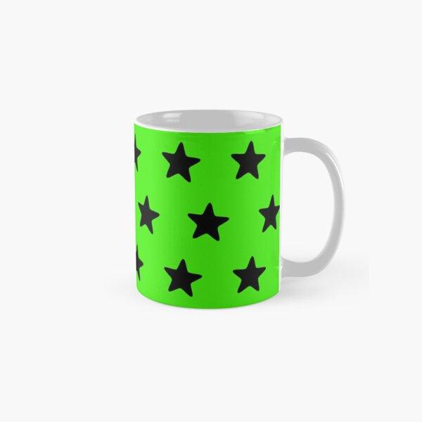 Go green Classic Mug