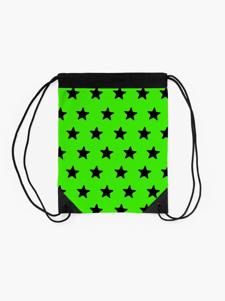 Alternate view of Go green Drawstring Bag
