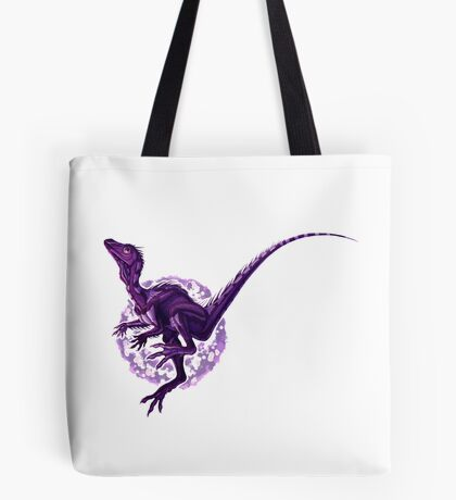 Lesothosaurus (without text)  Tote Bag