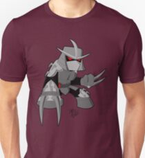 Chibi Shredder (4Kids) Unisex T-Shirt