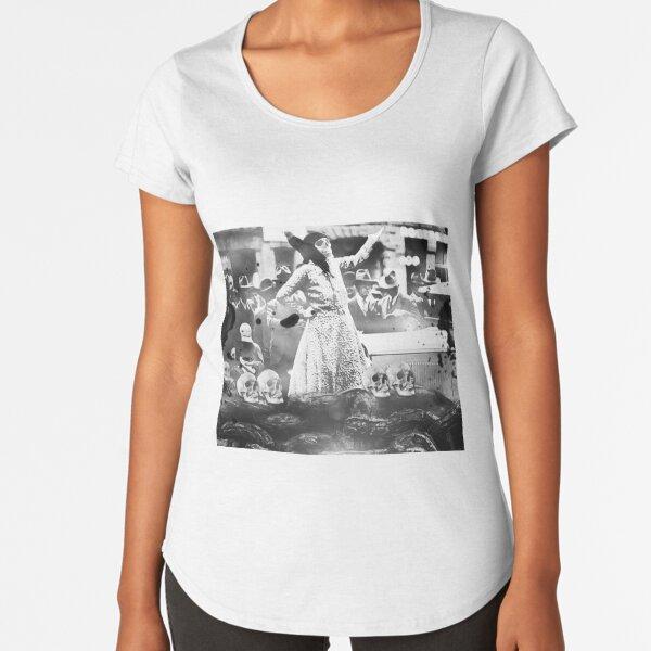 Reason Premium Scoop T-Shirt