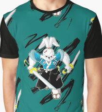 Miyamoto Usagi Graphic T-Shirt