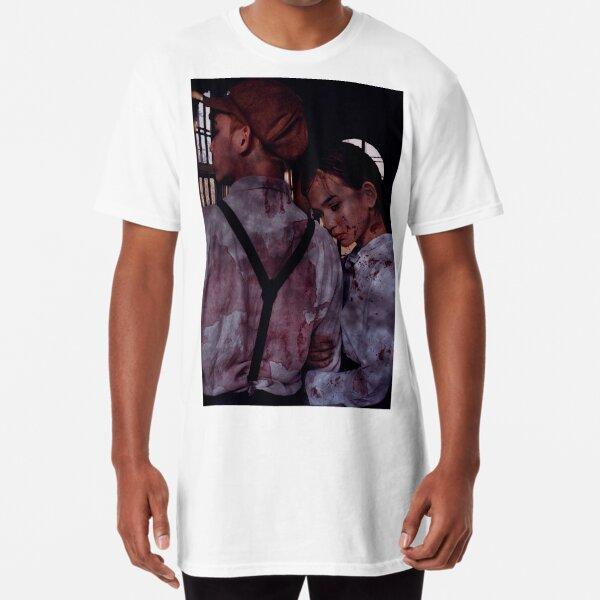 The Break Up Long T-Shirt