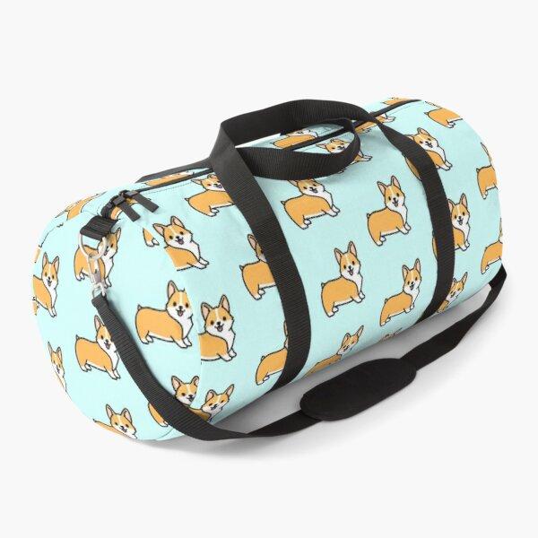 Corgi Duffle Bag