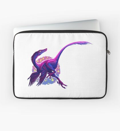 Byronosaurus (without text)  Laptop Sleeve