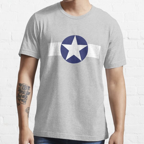 United States Insignia Graphic Essential T-Shirt
