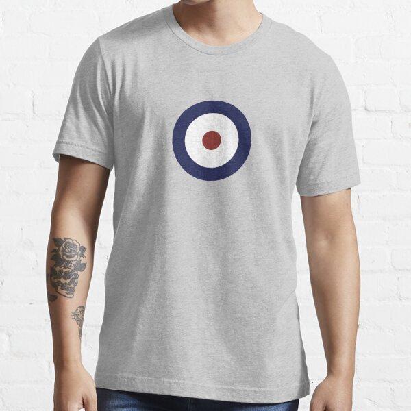 UK Insignia Graphic Ver1 Essential T-Shirt