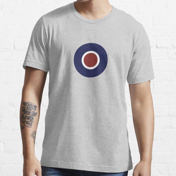 UK Insignia Graphic Ver2 Essential T-Shirt