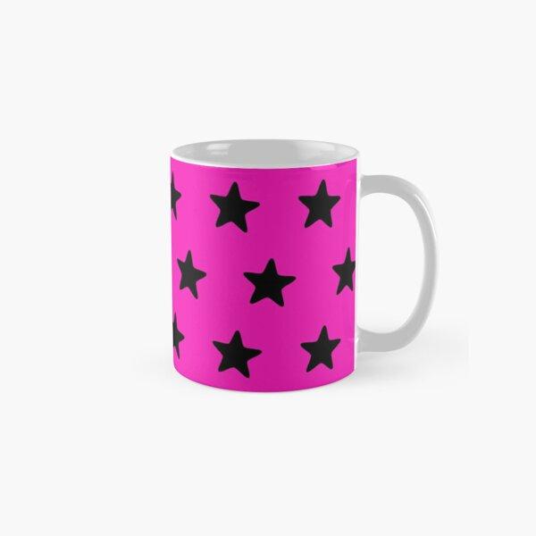 Starry pinksation Classic Mug