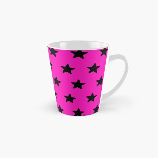 Starry pinksation Tall Mug