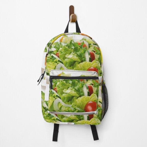 Kitchen decor, Salad socks, Salad pillow, Salad mask, Salad leggings  Backpack