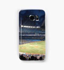 Blue Jays  Samsung Galaxy Case/Skin